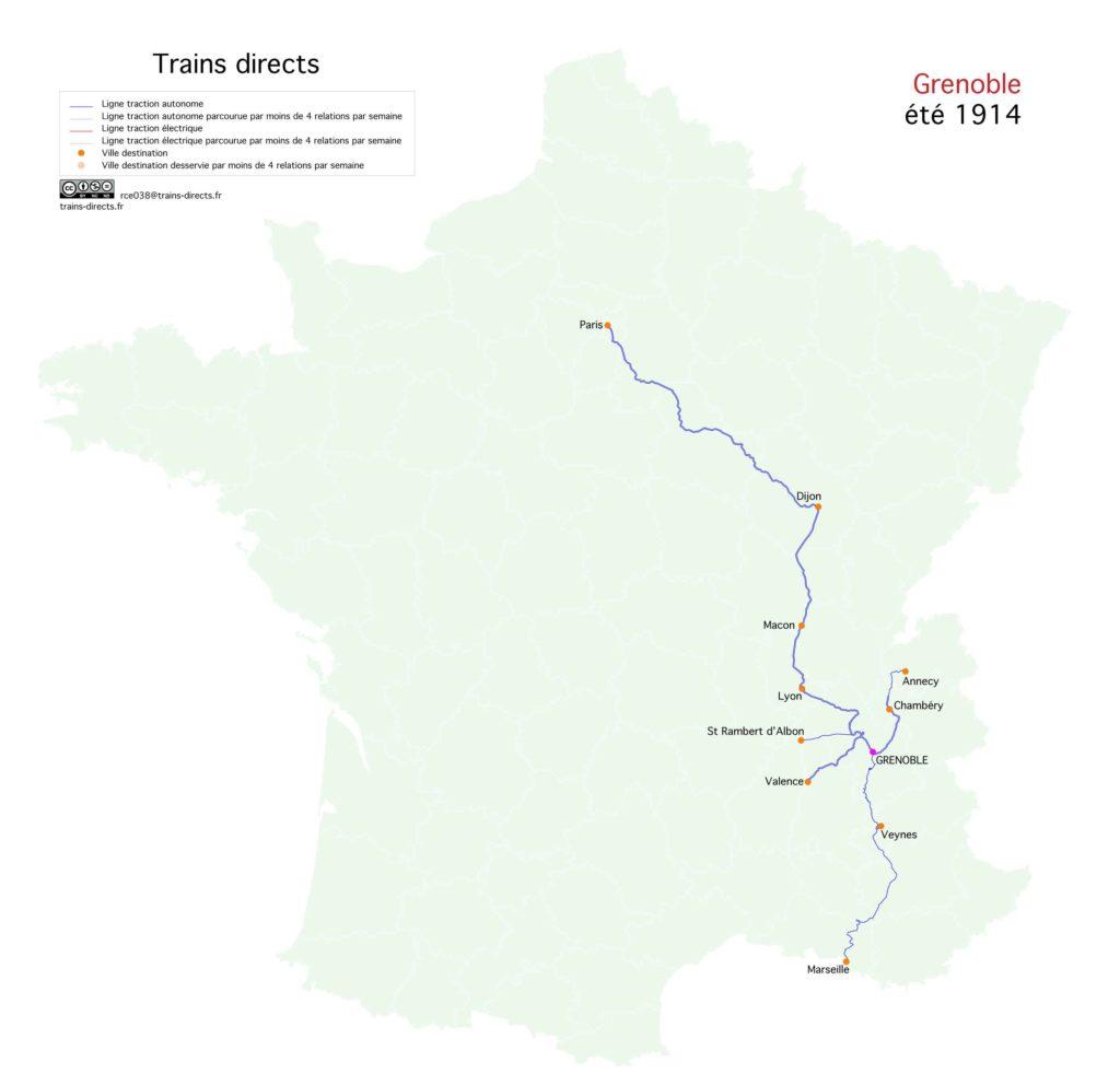 Grenoble 1914