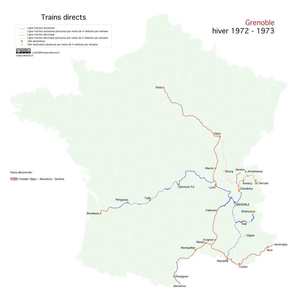 Grenoble 1973