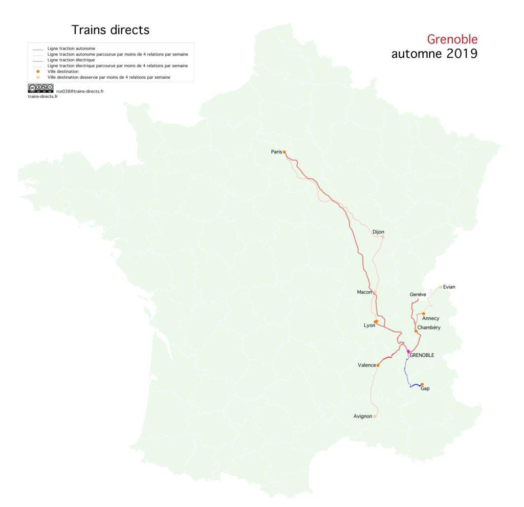 Grenoble 2019