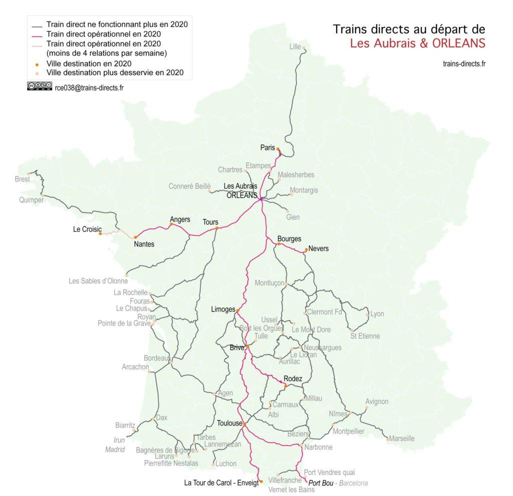 Orléans global 2020