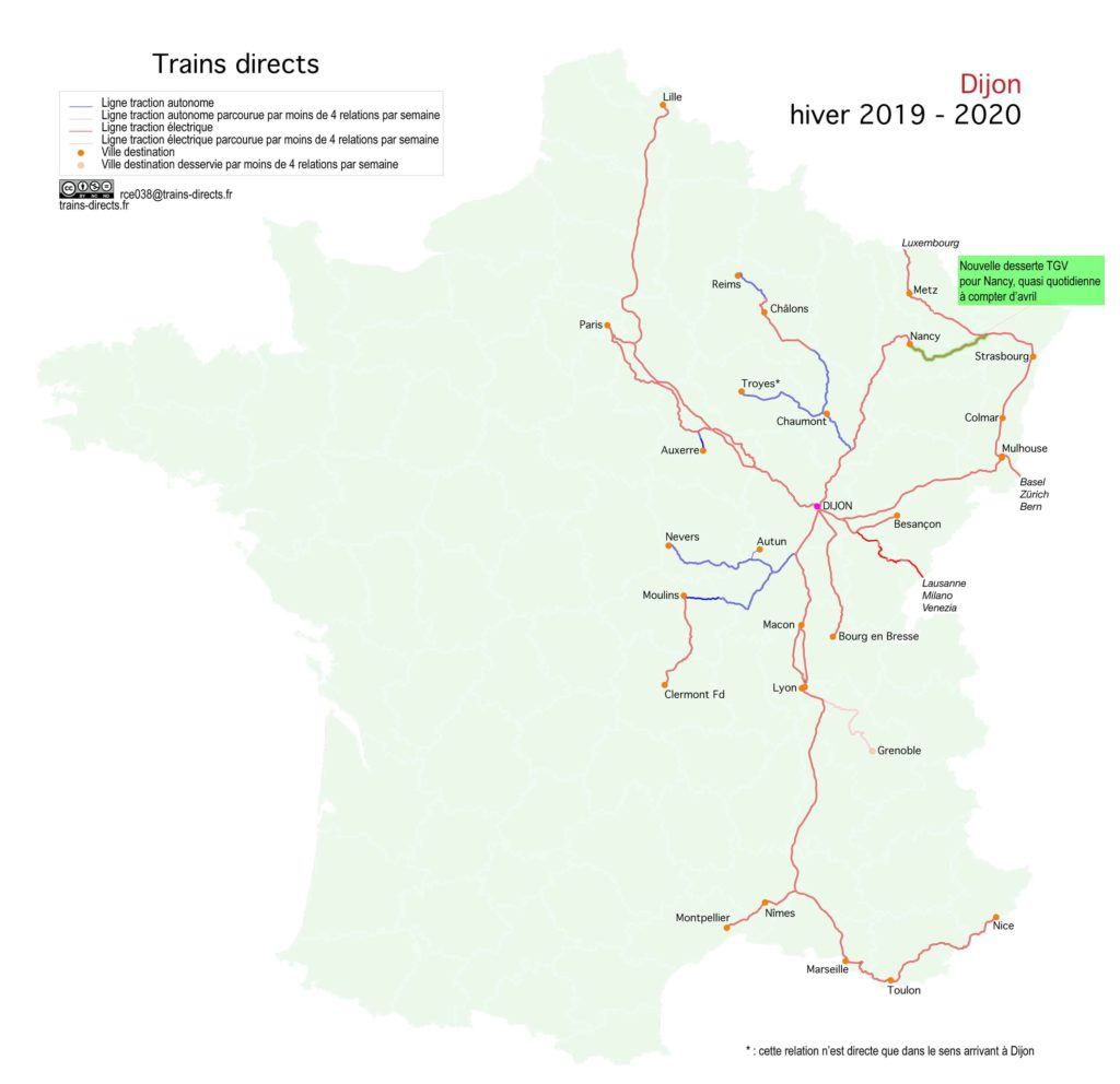 Dijon 2020