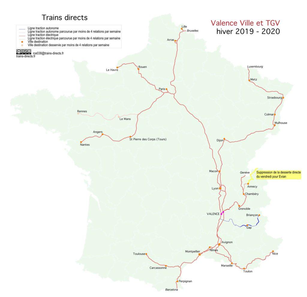 Valence 2020