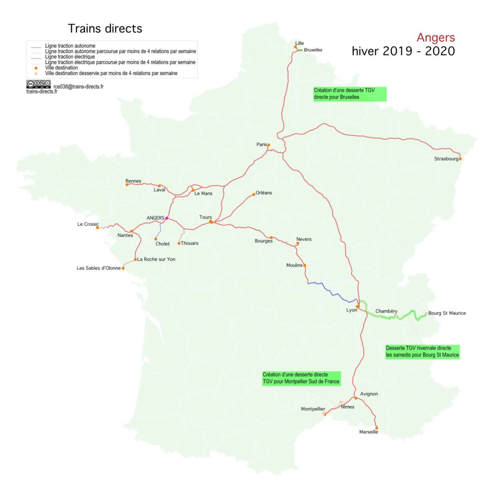 Angers 2020