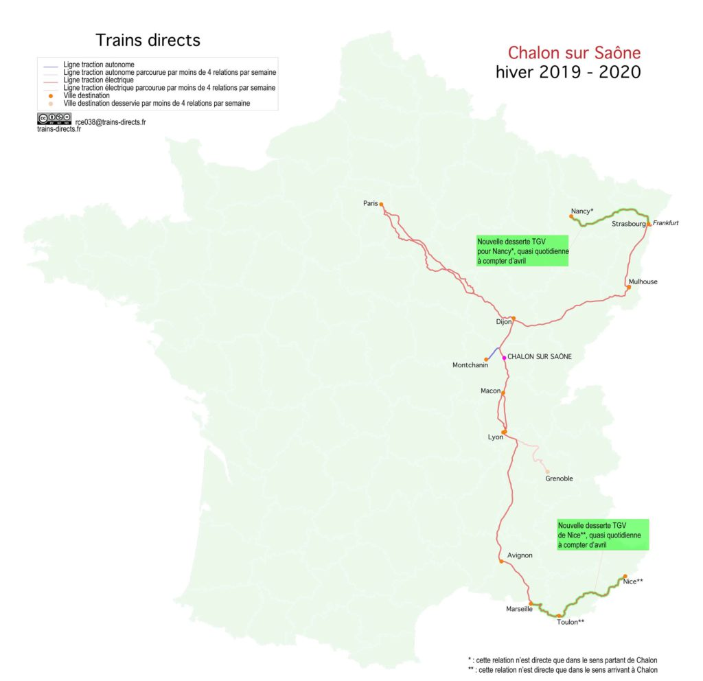 Chalon-sur-Saone 2020