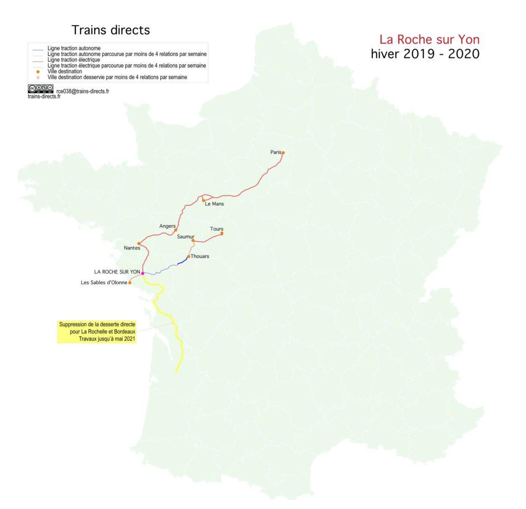 La-Roche-sur-Yon 2020