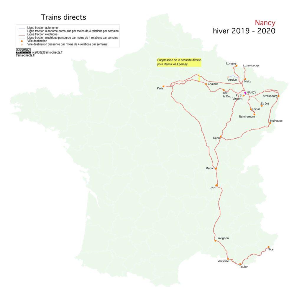 Nancy 2020