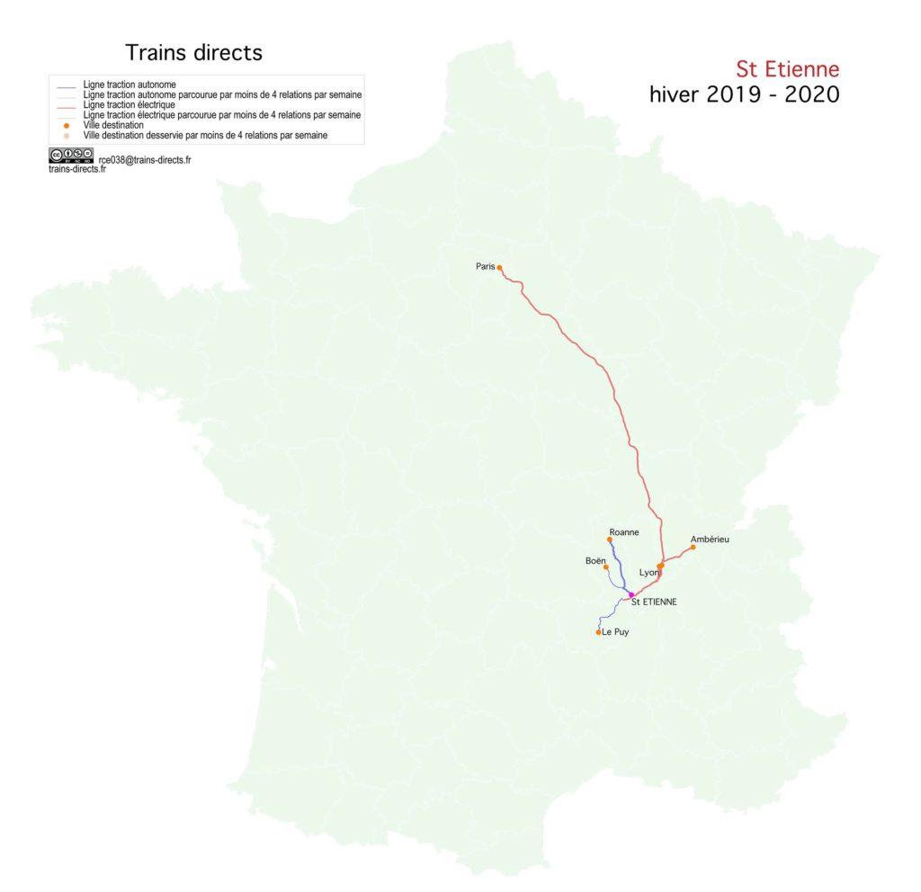 St-Etienne 2020