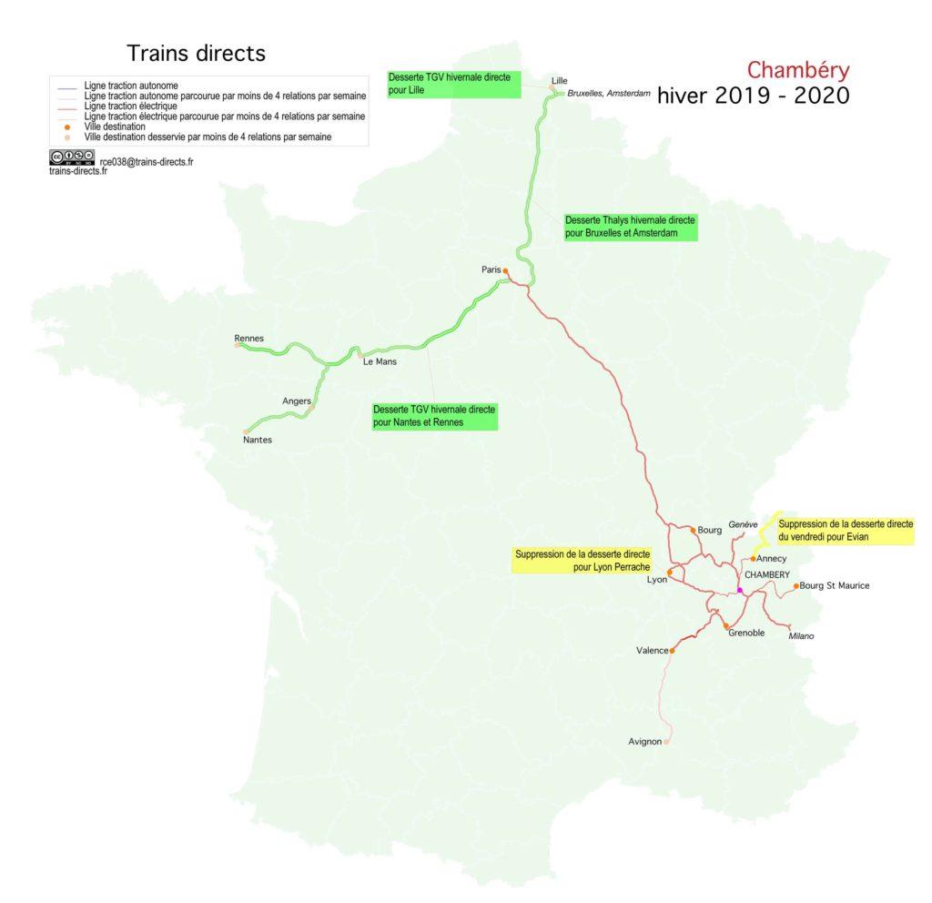 Chambéry 2020