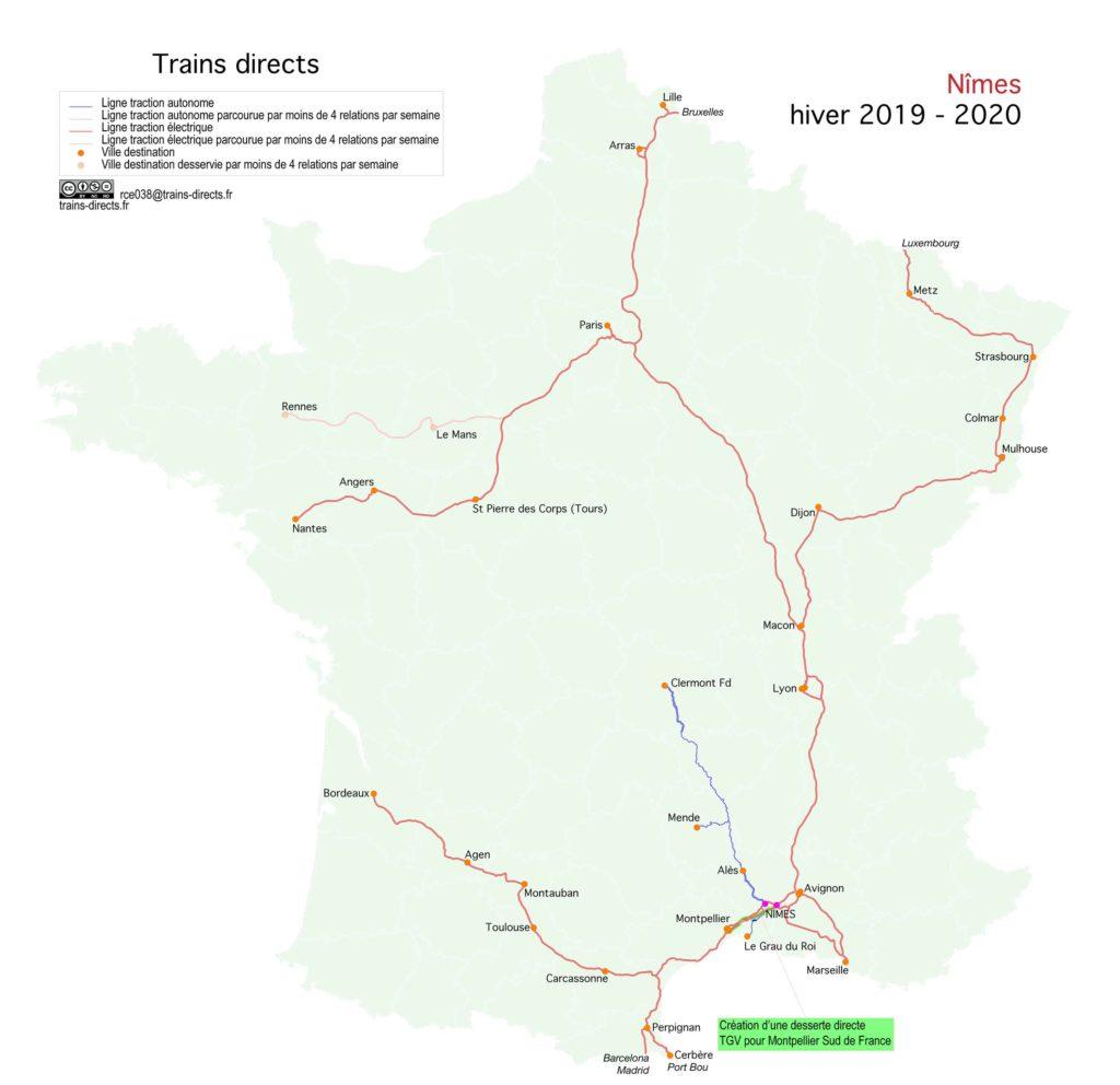 Nîmes 2020