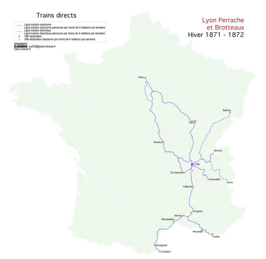 Lyon : 1871