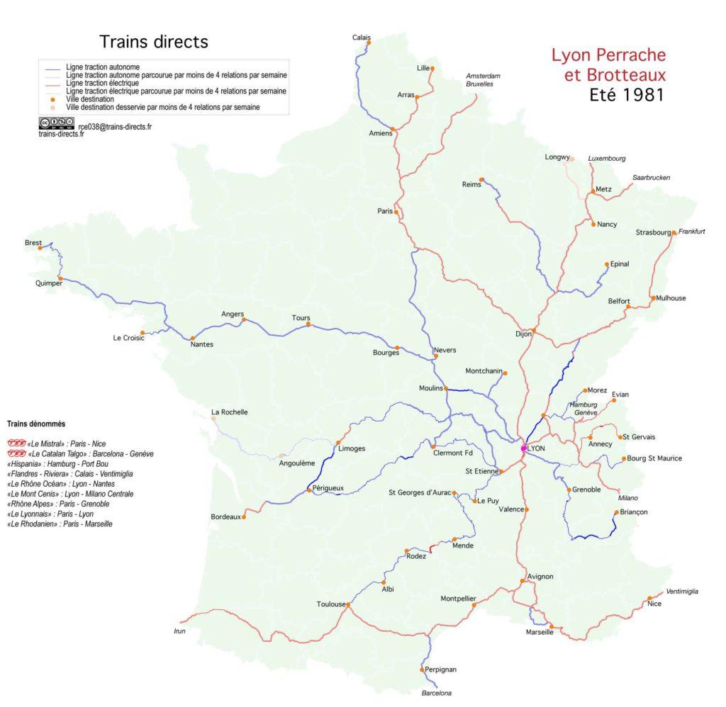 Lyon : 1981