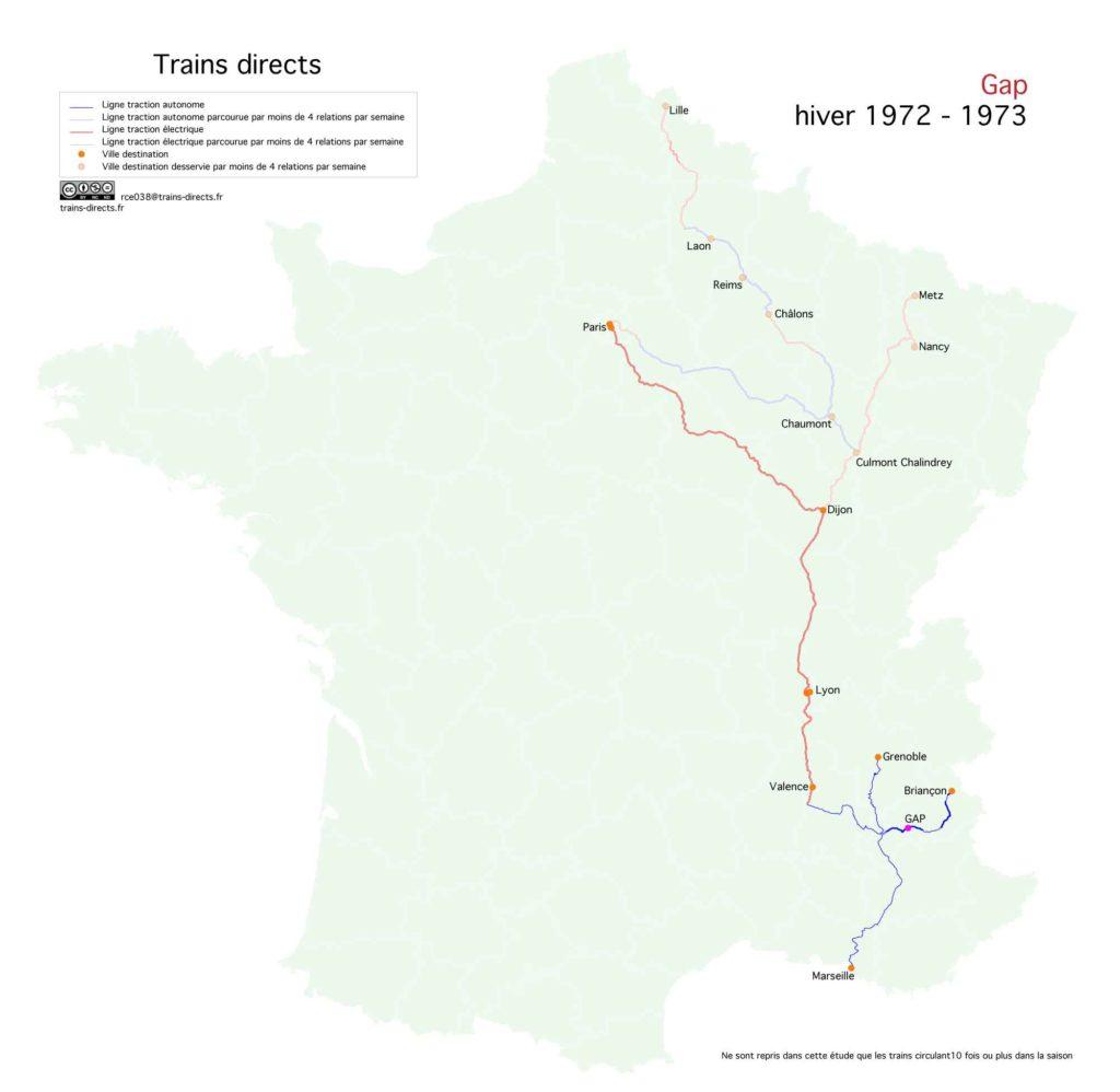 Gap 1973