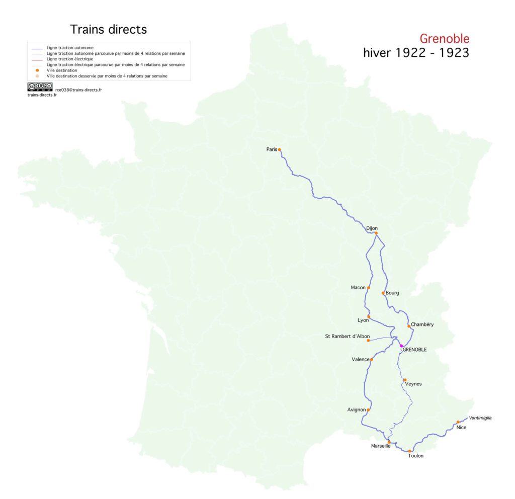 Grenoble 1922