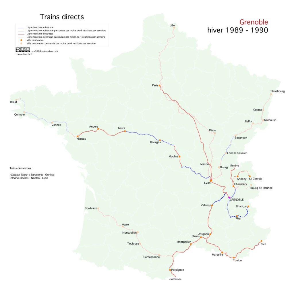 Grenoble 1990