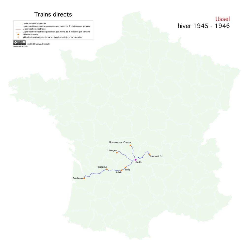 Ussel-1945