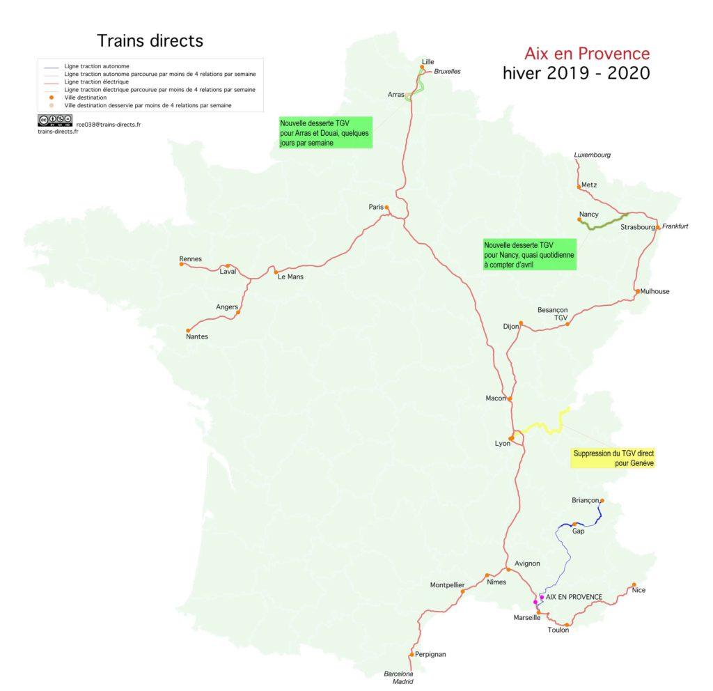Aix-en-Provence 2020