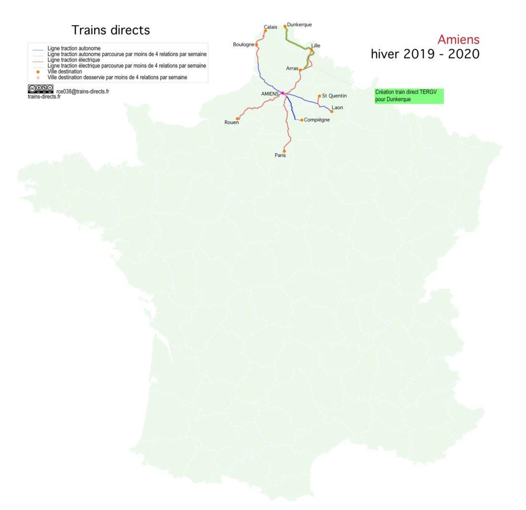 Amiens 2020
