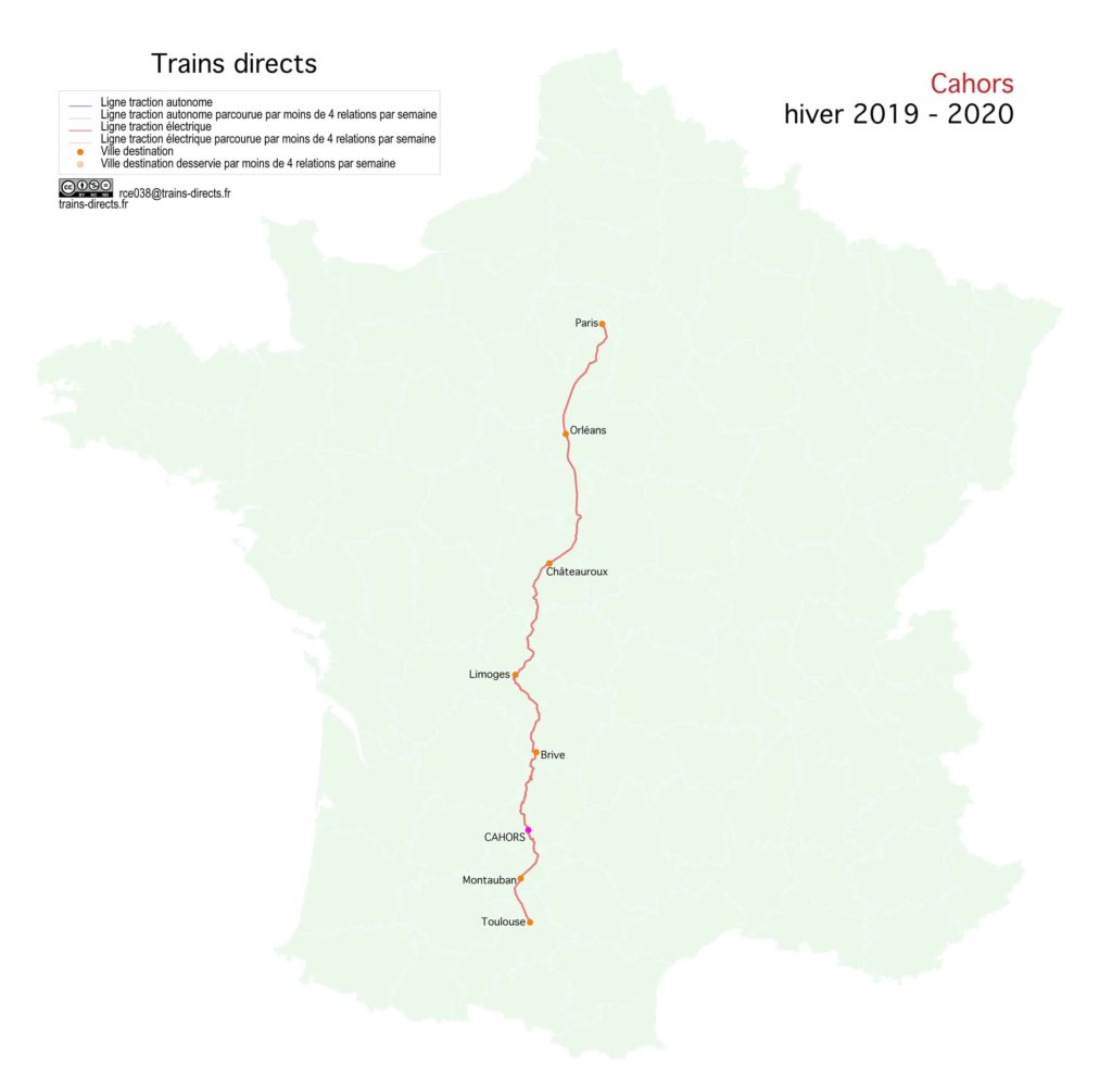 Cahors 2020