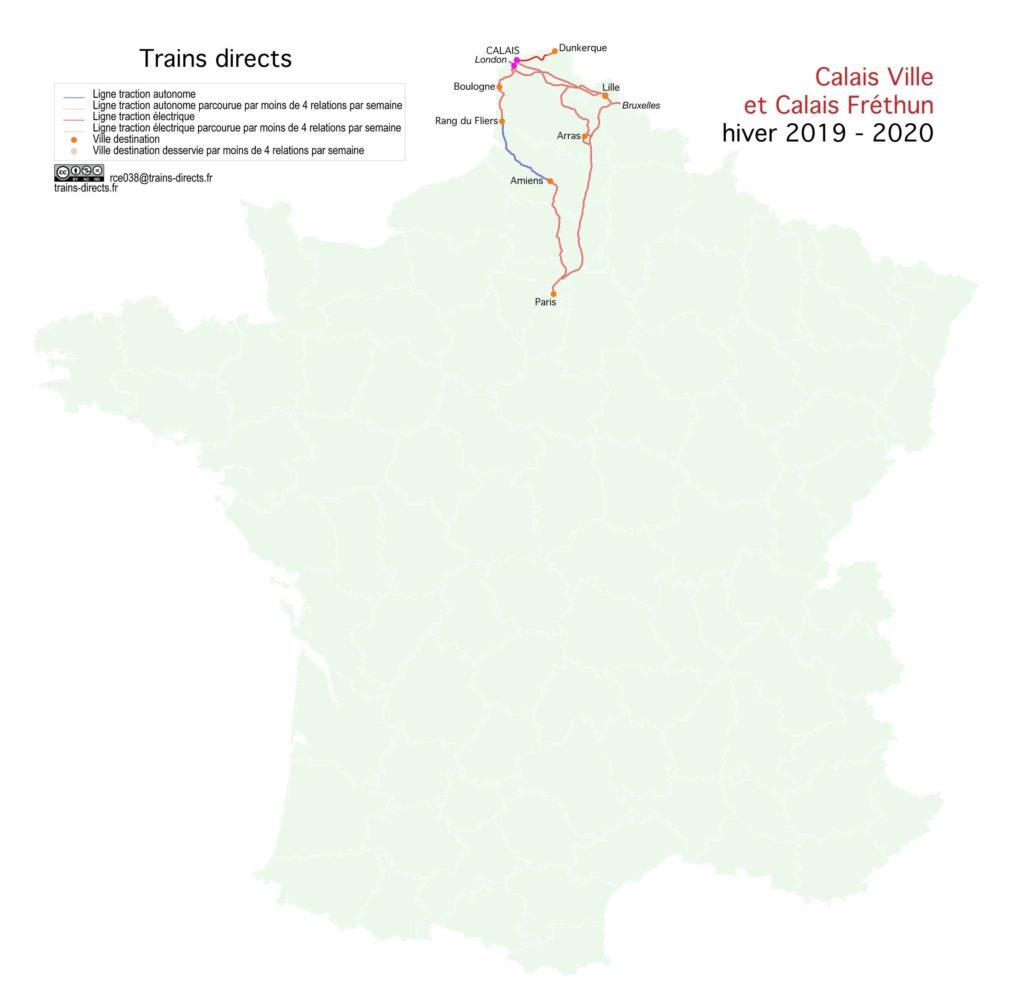 Calais 2020