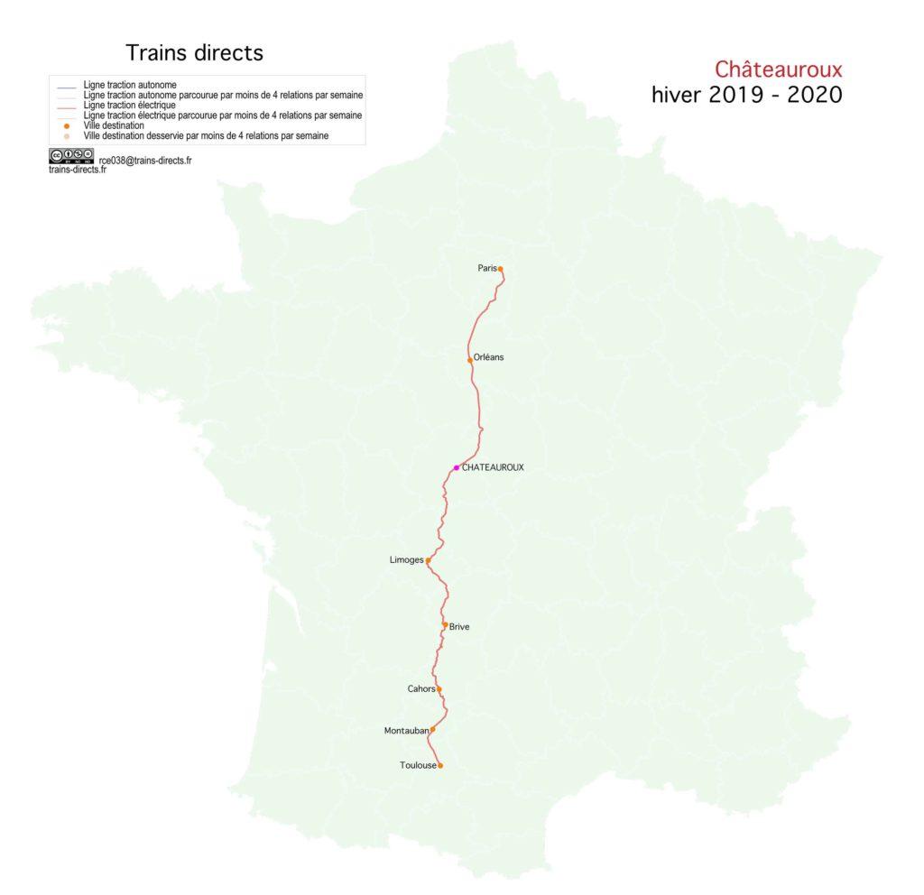 Châteauroux 2020
