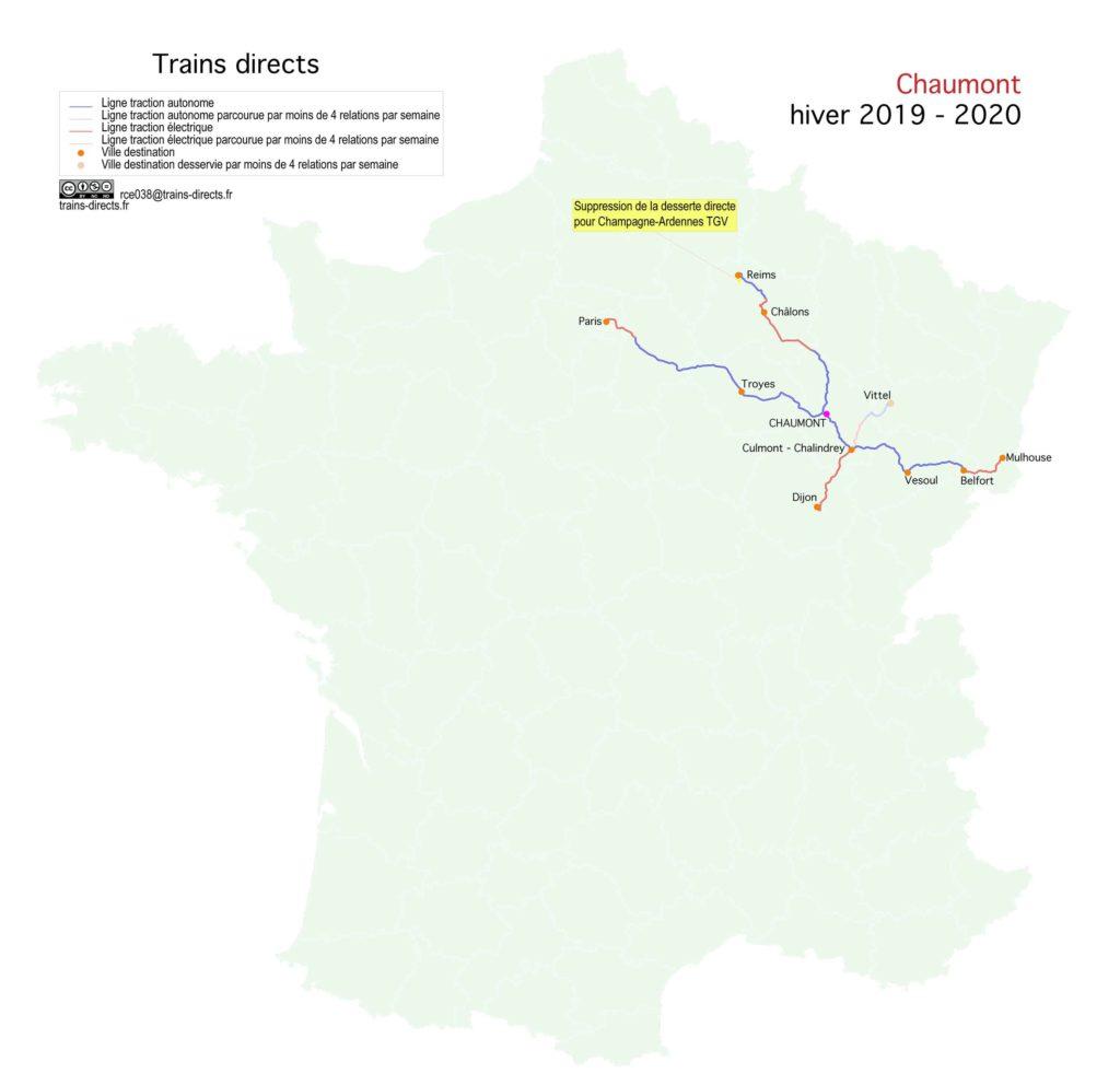 Chaumont 2020