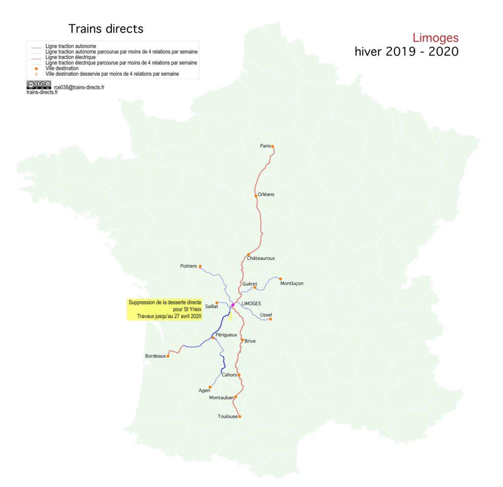 Limoges 2020