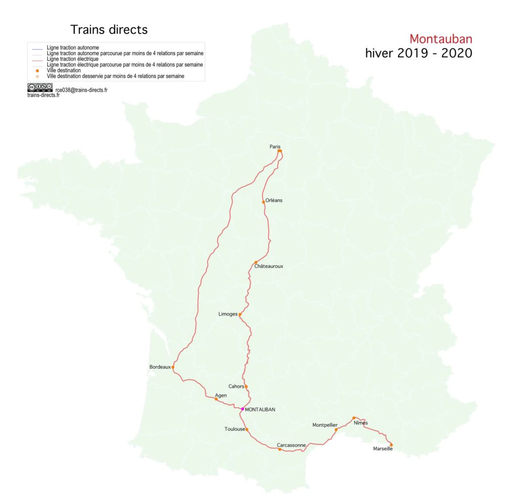 Montauban 2020