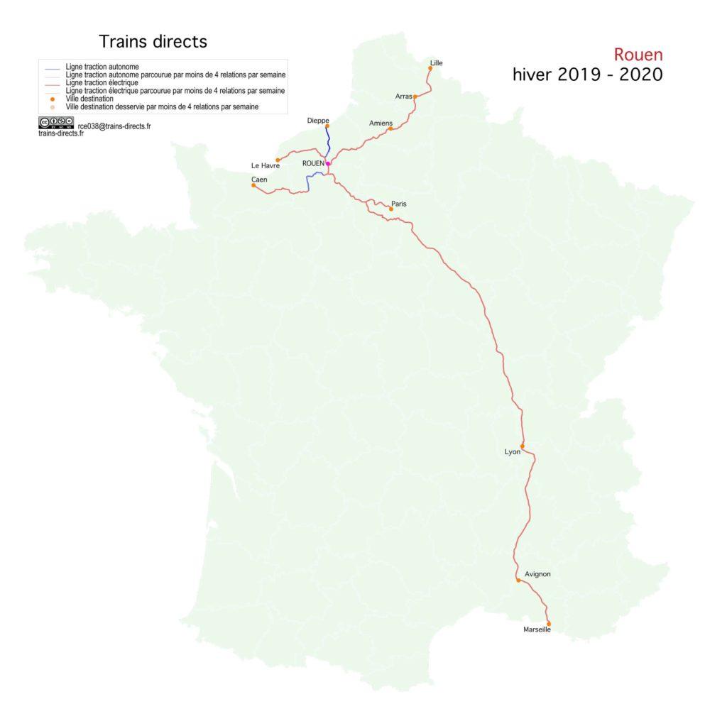 Rouen 2020