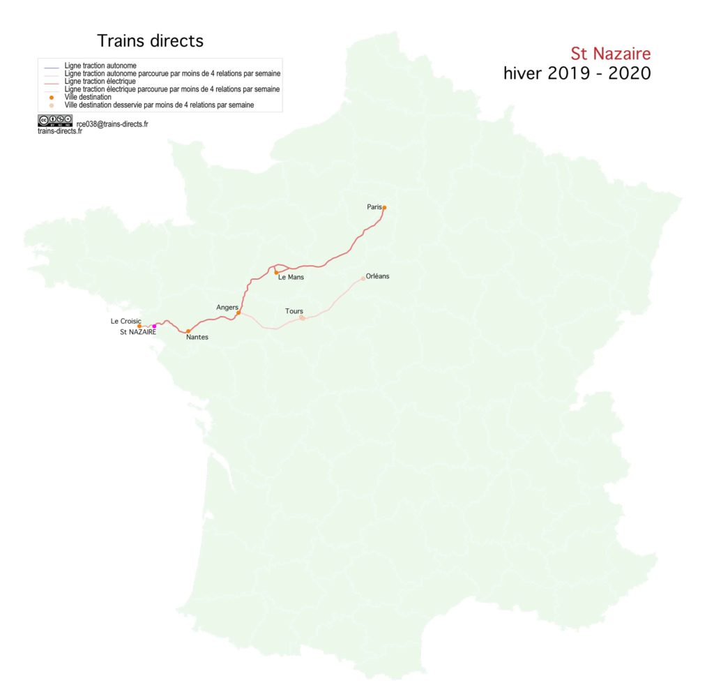 St-Nazaire 2020